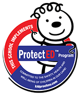 ProtectED Logo
