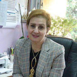 Mrs. Hana Abi Haidar