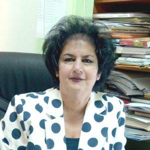 Mrs. Rima Mourad